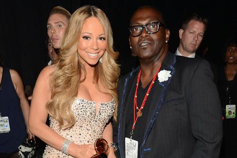 Exclusive American Idol Update: Randy Jackson Will Bring Mariah Carey; JLO Out! | Showbiz411 | Troy West's Radio Show Prep | Scoop.it