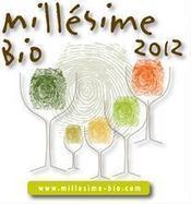 Vins bio : Millésime Bio 2012 à Montpellier - Liste Vin   Vins bio   Scoop.it