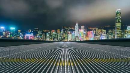 Des centres-villes sans voiture grâce à des trottoirs roulants   Future cities   Scoop.it