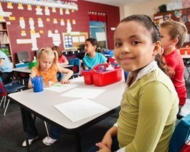 11 tips for adjusting to a new school | GreatKids | Linking Literacy & Learning: Research, Reflection, and Practice | Scoop.it