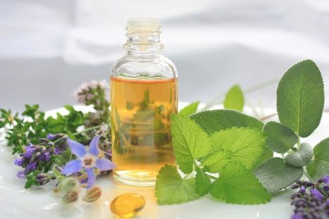 Aromatic Oils For Common Winter Health Problems And Skin Protection | eCellulitis | All About Health & Beauty | Scoop.it