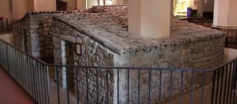Assisi. Presto il restauro del Sacro Tugurio. La prima casa di San Francesco fu lesionata dal sisma | Notizie Francescane conventuali | Scoop.it