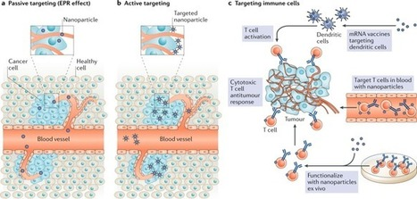 Delivery technologies for cancer immunotherapy