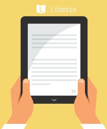 Crea y aprende con Laura: Liberio. Crear libros electrónicos desde Google Drive o cualquier sitio | Herramientas y Recursos Docentes | Scoop.it