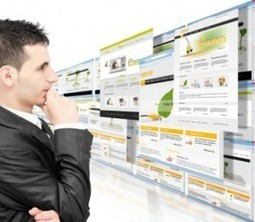 4 Ways to Make Your Website More Personal @Eloqua | Digital-By-Design | Scoop.it