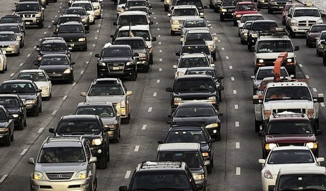 How a bad commute is worse for women than men | Radio Show Contents | Scoop.it