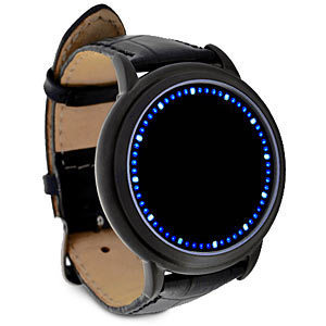 Abyss LED Touchscreen Watch | Geek Topics | Scoop.it