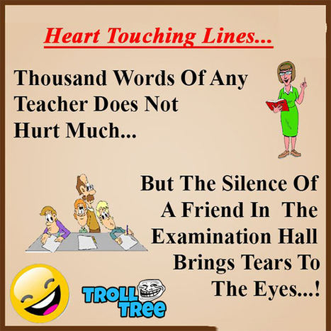 Heart Touching Lines Which Are True Trolltree