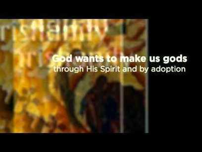 Preview video of Deification of Man in Christianity | Reflections for the Soul Ezine | Scoop.it