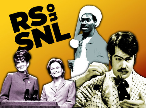 50 Greatest 'Saturday Night Live' Sketches of All Time Pictures | Rolling Stone | On Hollywood Film Industry | Scoop.it