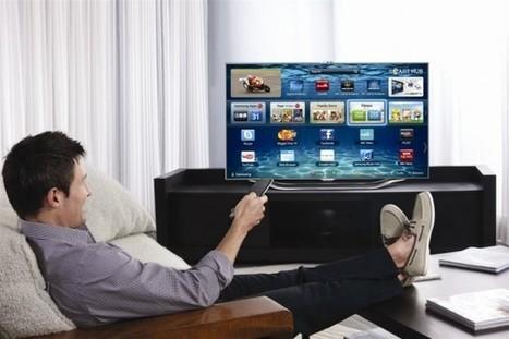 ¿Hacia un nuevo modelo en televisión conectada? | Panorama Audiovisual | Big Media (Esp) | Scoop.it