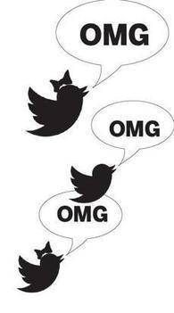 How Twitter language reveals your gender—or your friends' | Text analytics, text understanding | Scoop.it