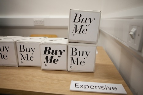 The World's Most Expensive-looking Font Might Surprise You | Advertising, I say | Scoop.it