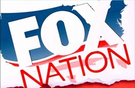 Greetings from Crazyland! 10 Instances of Fox Nation's Departure from Reality | this curious life | Scoop.it