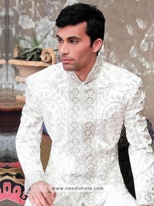 Pakistani Sherwani Suits