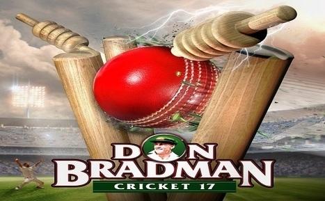 don bradman pc game download