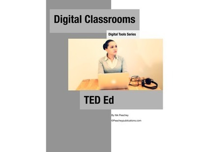 Digital Tools Series - TedEd | Mobile learning for students and teachers | Scoop.it