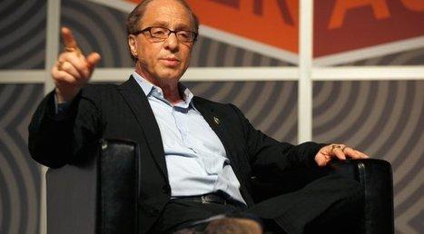 Ray Kurzweil prédit trois technologies qui vont définir notre avenir | Robótica Educativa! | Scoop.it