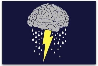4 ways brainstorming can ruin your presentation | Articles | Main | Everything about Presentations | Scoop.it