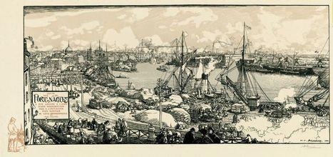 1749, une année, deux villes | GenealoNet | Scoop.it