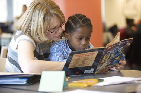 Une stratégie par semaine : enseignement explicite en lecture | Ressources pour les TICE en primaire | Scoop.it