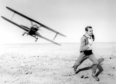 Review: North by Northwest | Film-Noir for the Soul | Scoop.it