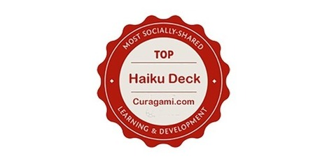 Top Haiku Decks Generate 101,000+ Views & Almost 1,000 Shares via @Curagami | BI Revolution | Scoop.it