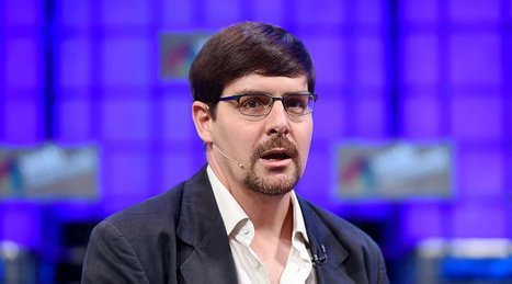 Gavin Andresen: I Might Take Over Lead of Bitcoin XT | A future of Crytocurrency | Scoop.it