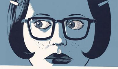25 Essential Graphic Novels | Middle School information seekers | Scoop.it