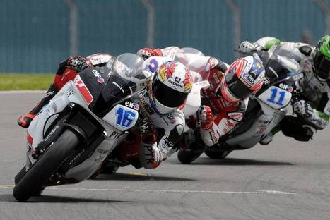 WSBK touches down in England | FMSCT-Live.com | Scoop.it