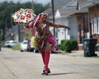 New Orleans' post-Katrina gentrification is touchy | WNMC Music | Scoop.it