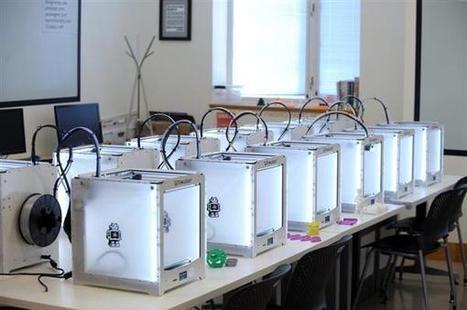 Ultimaker propose des cours en ligne sur l'impression 3D | DIY | Maker | Scoop.it