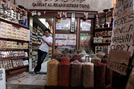 Iran's Double-Digit Inflation Worsens | Geography & Current Events | Scoop.it
