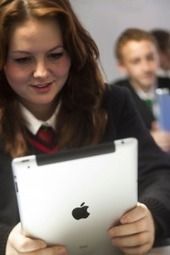 iClevedon » The Home of the iPad Revolution for Learning   iPads in UK Schools   Scoop.it