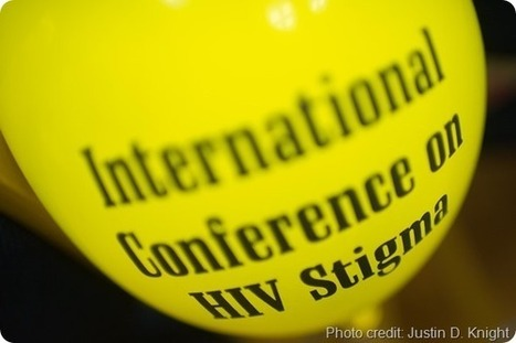 HIV stigma: an interview with Dr. Vargas-Jackson, MD Howard University Hospital - News-Medical.net | HIV Stigma | Scoop.it