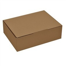 Are you looking for A4 Postage Box Brown? | Cardboard Packaging | Scoop.it