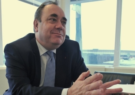 Independent Scotland 'could not be asked to leave EU' - Top stories - Scotsman.com   No Scotland   Scoop.it