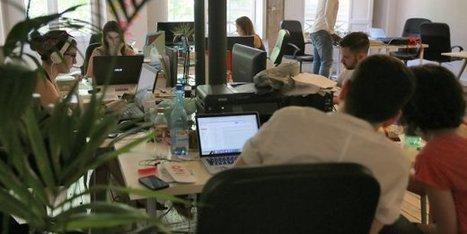 Coworking : tous les tiers lieux d'Occitanie sur un site web | #Réseaux sociaux et #RH2.0 - #Création d'entreprise- #Recrutement | Scoop.it