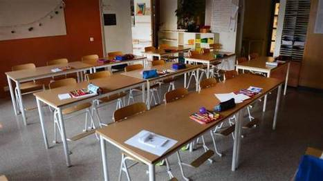 Skolan kan inte alltid vara lustfylld   IKT & skolutveckling   Scoop.it