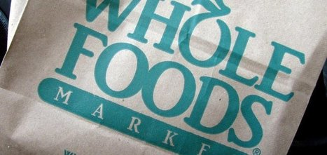 Whole Foods uses TV ads to showcase its 'Real Food' | Vertical Farm - Food Factory | Scoop.it