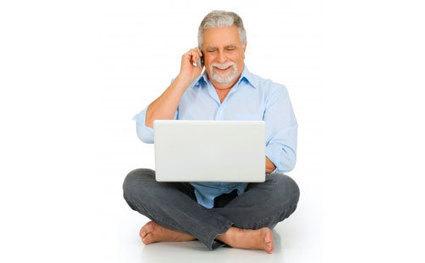 Factors to consider when designing health tech for seniors   Patient   Scoop.it