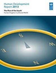 Human Development Reports (HDR) – United Nations Development Programme (UNDP) | LHS AP Human Geography | Scoop.it