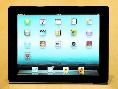 Target's $200 iPad buyback having some problems - Pioneer Press   Educational Technology for Middle Schoolers   Scoop.it