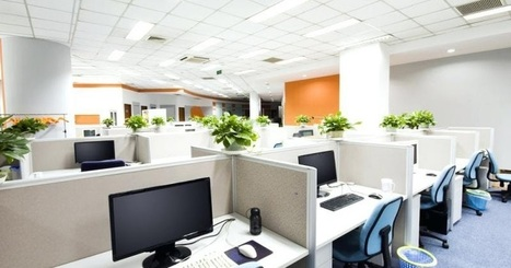 Avail Commercial Interior Design Take You
