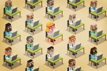 Trop de machos chez les geeks ! - Terra eco | And Geek for All | Scoop.it
