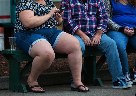 Obesity Rises Despite All Efforts to Fight It, U.S. Health Officials Say | Food issues | Scoop.it
