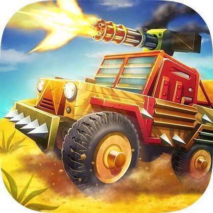 Zombie Offroad Safari' in Best android game app | Scoop it