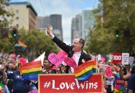 U.S. Cities Becoming Friendlier to Gays | Reaching the LGBT Market | Scoop.it