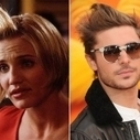 Zac Efron News - Zac Efron Sports 'Something About Mary' Hair, See ... | Ultratress | Scoop.it