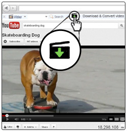 SPEEDbit Video Downloader and Converter- the easiest and fastest YouTube downloader | New Web 2.0 tools for education | Scoop.it